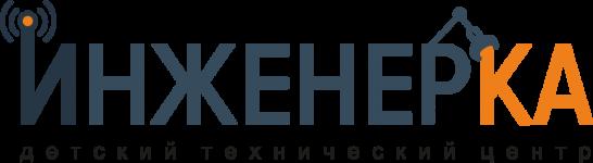 Логотип ДО ДТЦ Инженерка